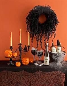 Deco Halloween Diy : 30 inspiring diy halloween decorations ~ Preciouscoupons.com Idées de Décoration
