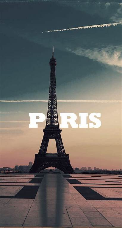 Paris Eiffel Tower Iphone Wallpapers France Mobile