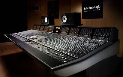 Studio Recording Machines Wallpapersafari