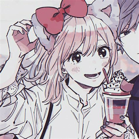 Anime Girls Pfp Matching Best Wallpaper Best Wallpaper Hd