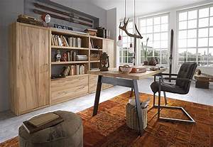 Büromöbel Aus Holz : b rom bel aus massivholz innatura massivholzm bel naturholzm bel ~ Indierocktalk.com Haus und Dekorationen