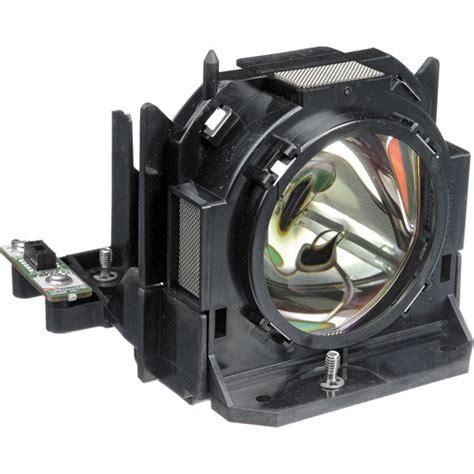 panasonic replacement projector l for pt dz570 et lad60a