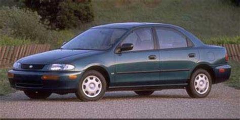 Image 1997 Mazda Protege Dx, Size 400 X 200, Type Gif