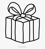 Present Christmas Gift Coloring Pages Drawing Xmas Holiday Rubix Box Cube Noel Clipart Presents Boxes Open Clipartmag sketch template