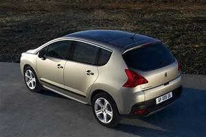 Www Peugeot : peugeot 3008 photos officielles forum ~ Nature-et-papiers.com Idées de Décoration