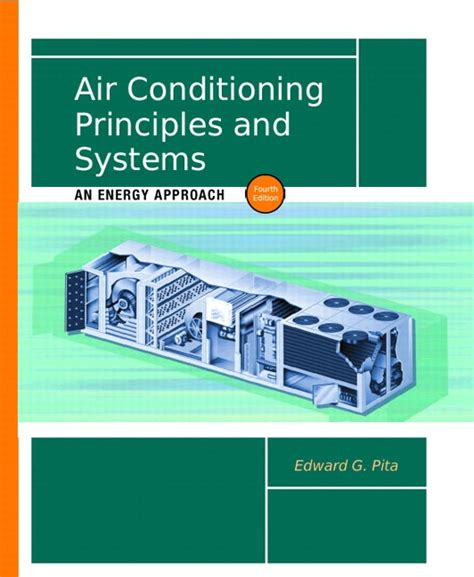 pita air conditioning principles  systems  energy