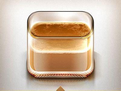 34 Ultra Realistic iOS Icon Design Showcase   favbulous