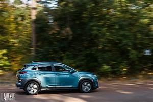 Essai Hyundai Kona Electrique : hyundai kona essai hyundai kona electric la combinaison gagnante de la voiture electrique ~ Maxctalentgroup.com Avis de Voitures