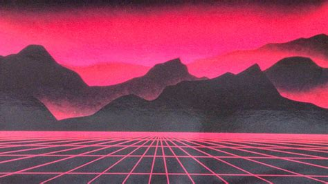 Red 80s Background Grid Mountains  Art  Pinterest  Art. Sudden Signs Of Stroke. Deadpool Corps Logo. Bachelor Computer Application Banners. Community Center Banners. Poetry Stickers. Polaris Predator Decals. Graphic Stickers. Boat Logo