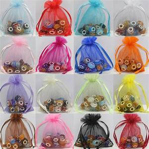 wholesal organza gift bags wedding christmas party favor With wedding party favors wholesale