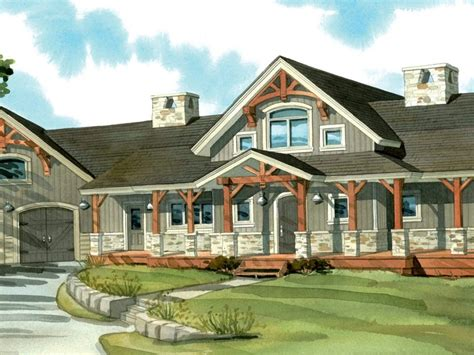 Home Design With Wrap Around Porch : House Plans With Wrap Around Porches 2 Story