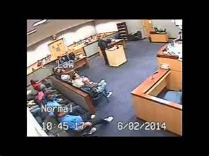 Judge vs Public Defender Brevard County Florida - YouTube
