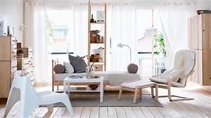 Salon Design Scandinave : quelles couleurs dans un int rieur scandinave ~ Preciouscoupons.com Idées de Décoration