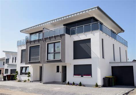 Bauen Kosten by Doppelhaus Als Fertighaus 187 Preise Beispielprojekt