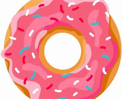 Donut Clipart Transparent Doughnut Cartoon Jing Fm