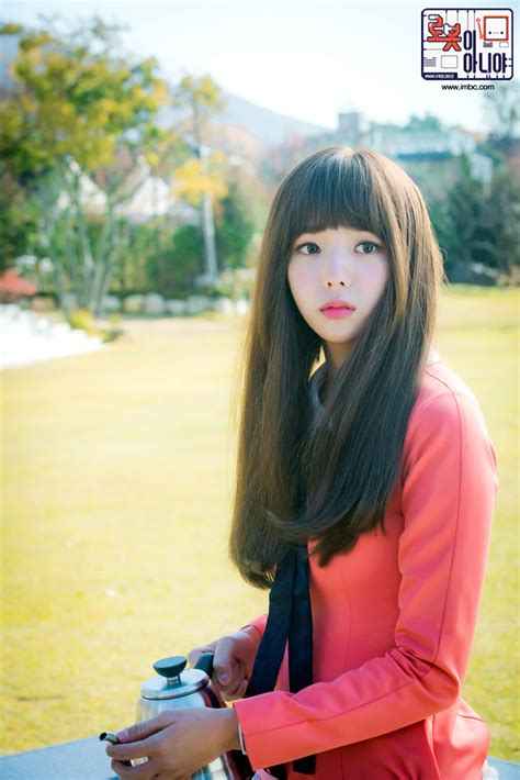 Having been raised under the mantra follow your dreams and being told they were special, they tend to be confident and tolerant of difference. Chae Soo-bin Image #188950 - Asiachan KPOP Image Board
