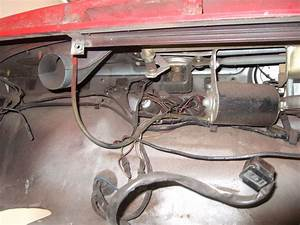 1984 Porsche 911 Pictures Wiring In Dash