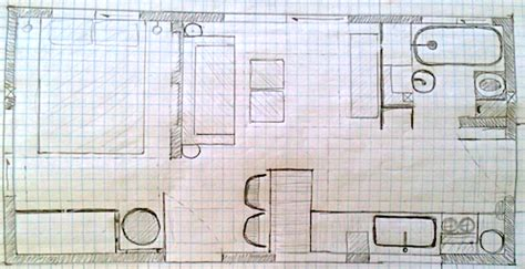 home design graph paper from living large in philadelphia to 250 square in