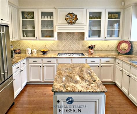 benjamin kitchen colors with white cabinets kitchen with maple cabinets and wood floor painted