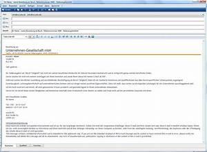bewerbung per email verschicken kostenlose anwendung With emailtext bewerbung