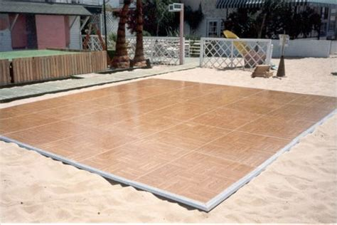 Sico Floor Used by Floor Outdoor Sico 8x8 Rentals New Port Richey Fl