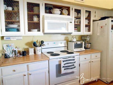 kitchen cabinet facelift ideas kitchen cabinet facelift part 1 construcci 243 n 5399