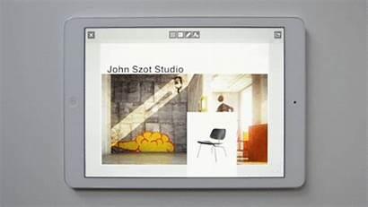 Board App Ipad Morpholio Mood Interior Lets