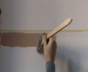Dunkle Farbe überstreichen : ideen zum wohnzimmer streichen so wird 39 s wieder sch n ~ Lizthompson.info Haus und Dekorationen
