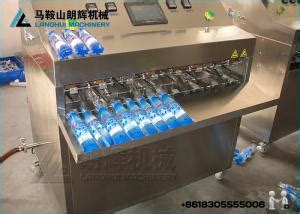 sachet drinking water small bag pure water filling  sealing machine  sale filling