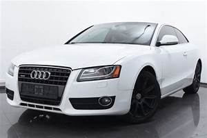 2011 Audi A5 Owners Manual