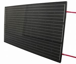 panneau solaire pour maison le solaire hybride a chauffe With prix panneau solaire pour maison