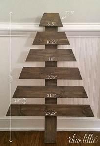 Wood Christmas Tree Craft find craft ideas
