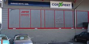Lignon Automobile : garage novel sarl 1219 le lignon auto2day ~ Gottalentnigeria.com Avis de Voitures