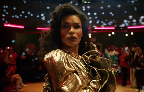 First Trailer For Ryan Murphy New Musical Drama Pose