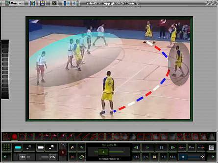 Omega-Sport ... Video Motion Analysis