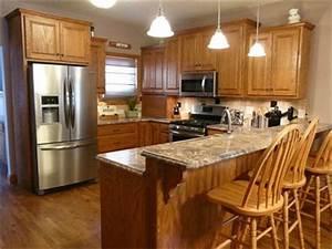 oak kitchens 2171