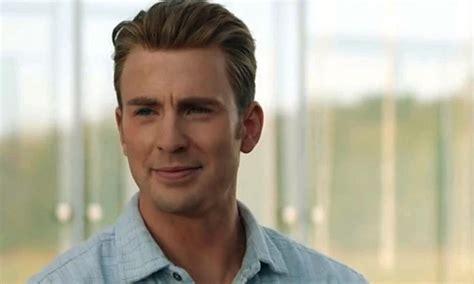 avengers endgame directors explain captain americas