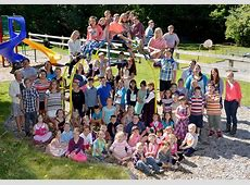Class Pictures 20142015 North Hatley Elementary
