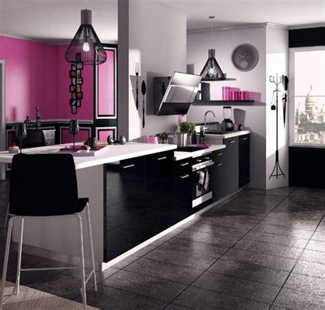 couleur levis pour cuisine une cuisine pour une d 233 co lumineuse travaux