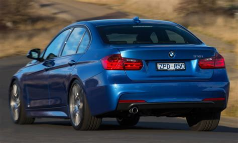 Bmw 3 Series Most Reliable Company Car Again