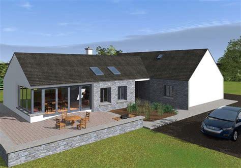 unique    bungalow designs ireland design  pictures house plans
