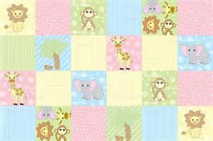 baby shower wall decorations baby safari wallpaper wallpapersafari