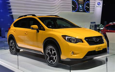2017 subaru crosstrek 2017 subaru crosstrek changes anticipated even more