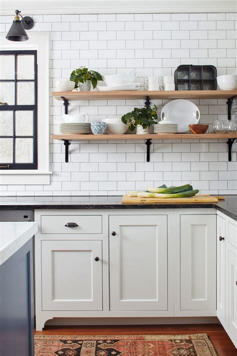 Farmhouse Kitchen Countertops trends we farmhouse kitchens