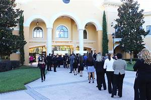 Career Fair Connects Hospitality Students with Record ...