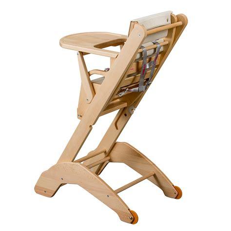 chaise haute twenty one combelle chaise haute twenty one evo bois de combelle chaises