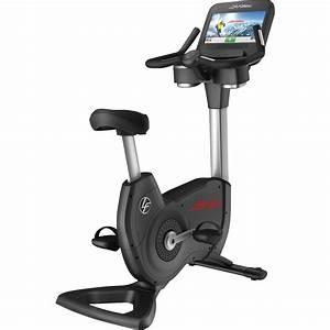 Life Fitness Ergometer Platinum Club Series Discover Se