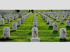 A Revolutionary Guide to Arlington Cemetery Journal of
