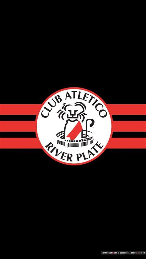 DESCARGA Fondo de Pantalla Celular River Plate Escudo