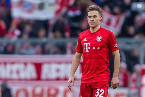 1 day ago · german international joshua kimmich has signed an extension to stay at bayern munich until 2025, the club announced on monday. Joshua Kimmich identifies defining Bundesliga game for ...